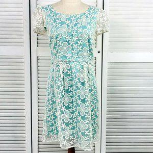 Portmans A-Line Dress Sz 12